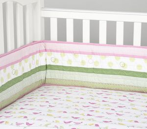 Bird Nursery Bedding Uk